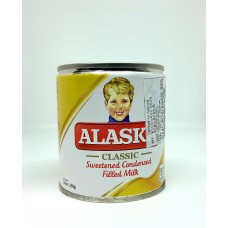 Alaska filled milk