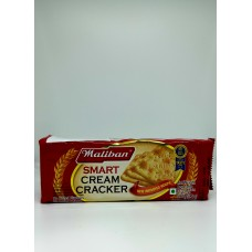 Smart cream cracker