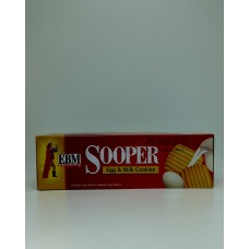 sooper egg and milk biscuit