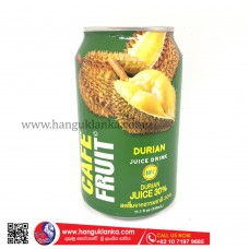 Durian Juice Drink