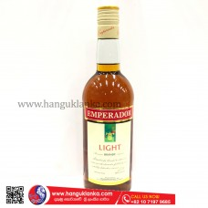 Emperador Light Brandy