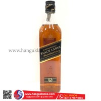 Black Label 700ml