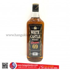 White Castle Whisky 69