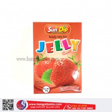 Jelly - Strawberry