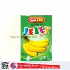 Jelly - Banana
