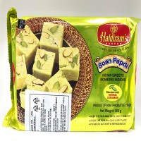 Soan Papdi Indian sweets