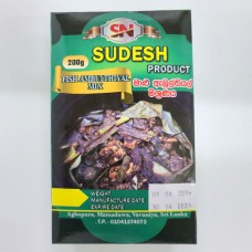 Fish ambulthiyal mix