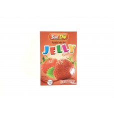 Sun dip Jelley - strawberry
