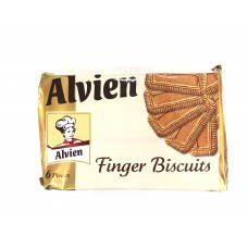 Alvien - finger biscuits