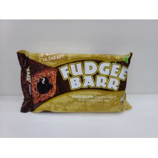 Fudgee chocolate barr