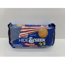 Hide and seek cookies