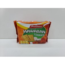 Hawaian biscuits