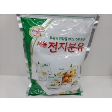 Seoul milk powder