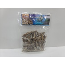 Chula dried anchovy