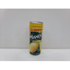 Phillippine Mango juice