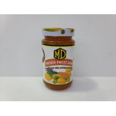 MD mixed fruit jam