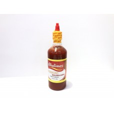 Cholimex hot chilli sauce