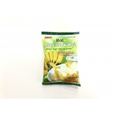 Bot- banana steam cake mix powder