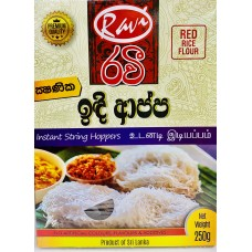 string hoppers RED / ඉදිආප්ප RED